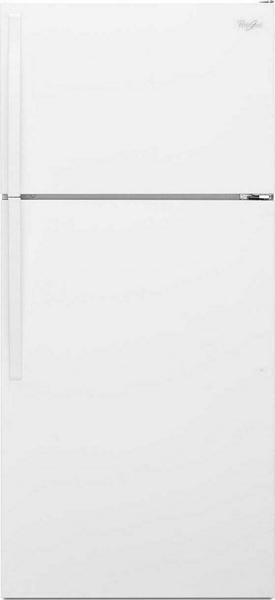 Whirlpool WRT314TFDW Refrigerator