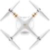 DJI Phantom 3 4K Drone top