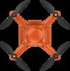 Autel Robotics X-Star Premium drone top