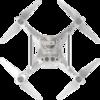 DJI Phantom 4 Drone bottom