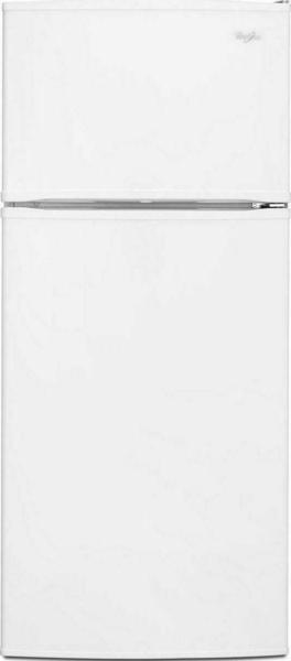Whirlpool WRT316SFDW Refrigerator