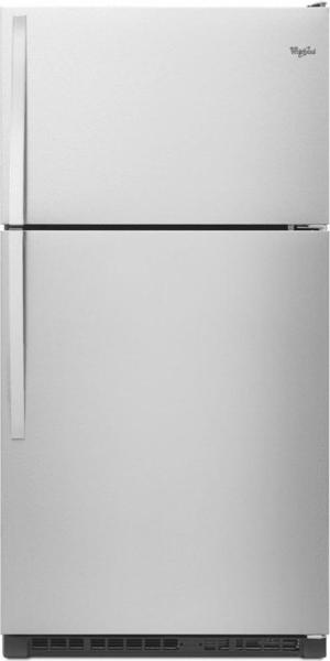 Whirlpool WRT311FZDM Refrigerator