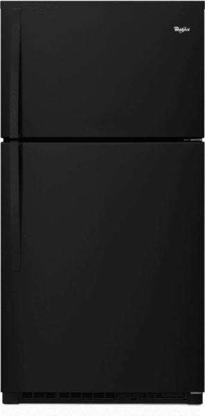 Whirlpool WRT511SZDB Refrigerator