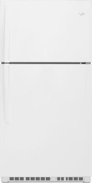 Whirlpool WRT541SZDW Refrigerator