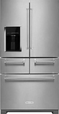 KitchenAid KRMF706ESS Refrigerator