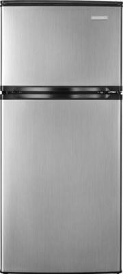 Insignia NS-CF43SS6 refrigerator
