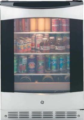 GE PCR06BATSS Beverage Cooler