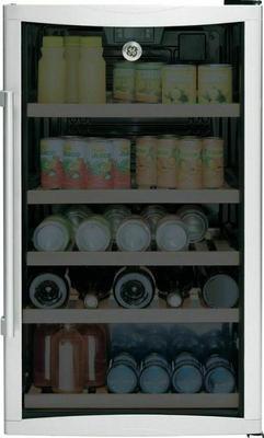 GE GVS04BDWSS Refrigerator