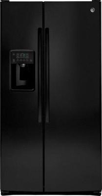 GE GSE25GGHBB Refrigerator