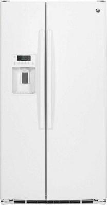 GE GSE25GGHWW Refrigerator