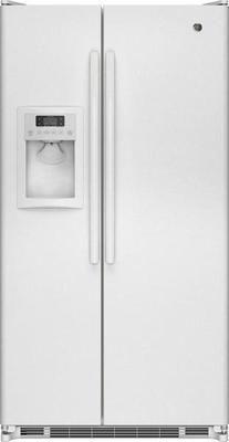 GE GSE25ETHWW Réfrigérateur
