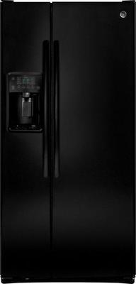GE GSS23HGHBB Réfrigérateur