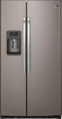 GE PZS22MMKES Refrigerator