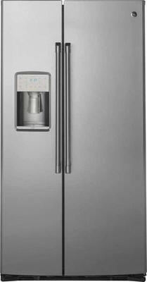 GE CZS22MSKSS Réfrigérateur