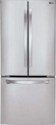 LG LFC22770ST Refrigerator