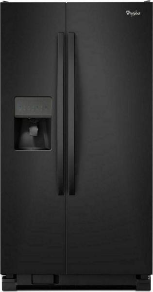 Whirlpool WRS325FDAB Refrigerator