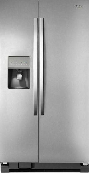 Whirlpool WRS325FDAM Refrigerator