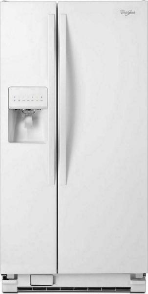 Whirlpool WRS322FDAW Refrigerator