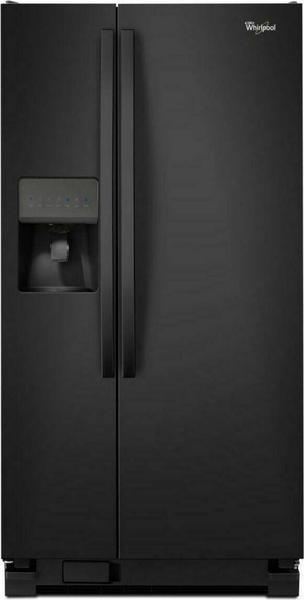 Whirlpool WRS322FDAB Refrigerator