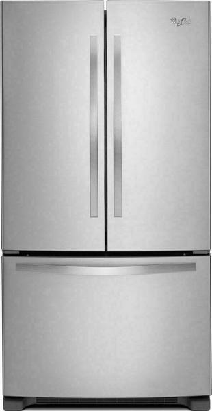 Whirlpool WRF535SMBM Refrigerator