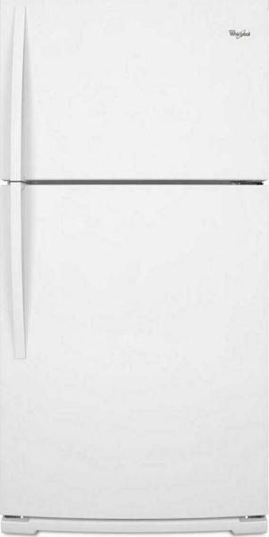 Whirlpool WRT351SFYW Refrigerator