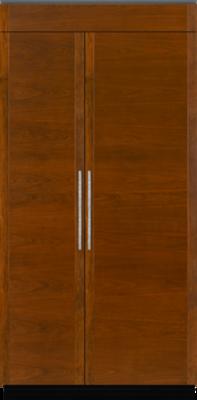 Jenn-Air JS42NXFXDW Refrigerator