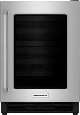 KitchenAid KURR304ESS Refrigerator