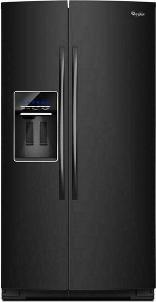 Whirlpool GSC25C6EYB Refrigerator