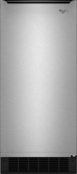 Whirlpool GI15NDXZS Refrigerator
