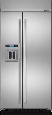 Jenn-Air JS48PPDUDB Kühlschrank