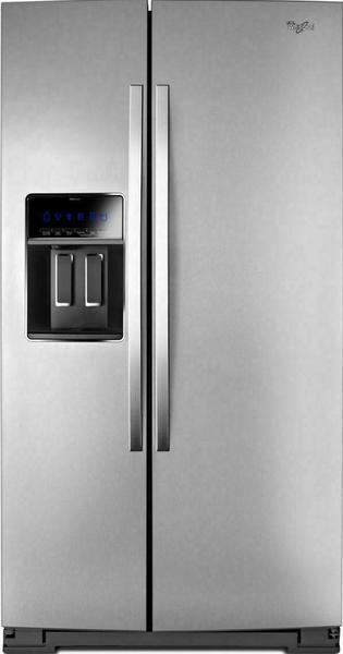 Whirlpool WRS965CIAM Refrigerator