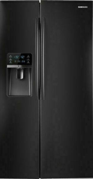 Samsung RSG307AABP refrigerator