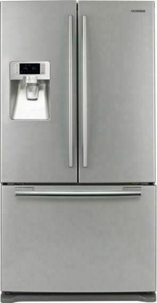 Samsung RFG297AAPN/XAA refrigerator