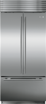 Sub-Zero BI-36UFD/S Kühlschrank