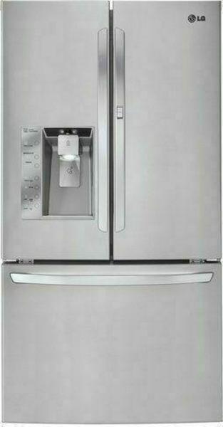 LG LFX32945ST refrigerator