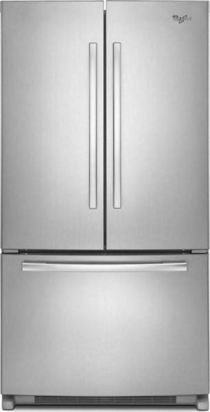 Whirlpool GX5FHTXVY Refrigerator
