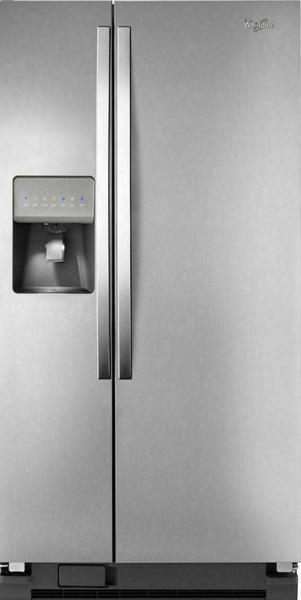 Whirlpool WRS322FDAM Refrigerator