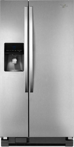 Whirlpool WRS342FIAM Refrigerator