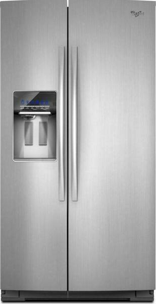 Whirlpool GSC25C6EYY Refrigerator