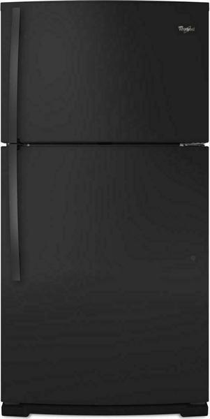 Whirlpool WRT311SFYB refrigerator