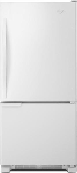 Whirlpool WRB119WFBW Refrigerator
