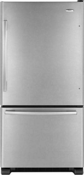 Whirlpool GB9FHDXWS Refrigerator