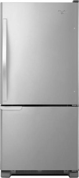 Whirlpool WRB119WFBM Refrigerator