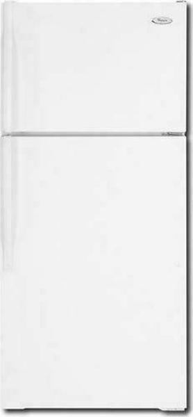 Whirlpool W4TXNWFWQ Refrigerator