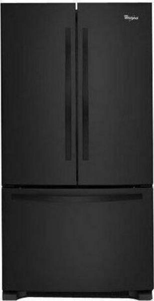Whirlpool WRF532SMBB Refrigerator