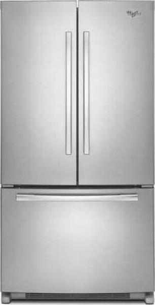 Whirlpool WRF532SMBM Refrigerator