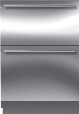 Sub-Zero ID24R Kühlschrank