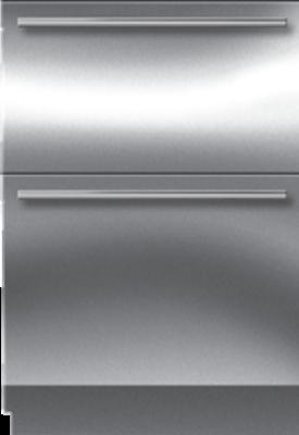 Sub-Zero ID24FI Kühlschrank