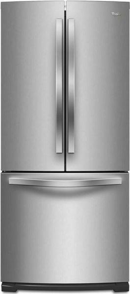 Whirlpool WRF560SMYM Refrigerator