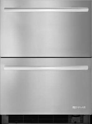 Jenn-Air JUD24FCARS Kühlschrank